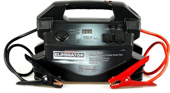 MotoMaster Eliminator PowerBox® 1200 Product image
