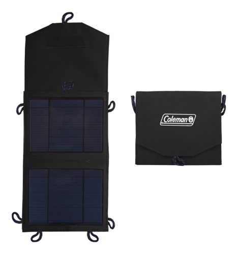 Coleman 7.5W Folding Solar Charger