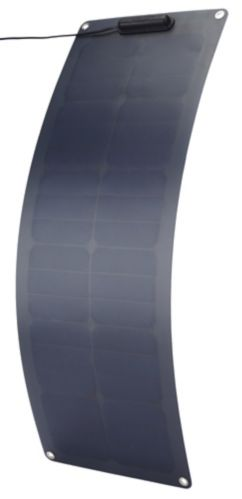 NOMA 30W Semi-Flexible Solar Panels