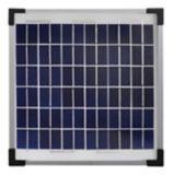 Coleman 10W Crystalline Solar Panel | Colemannull