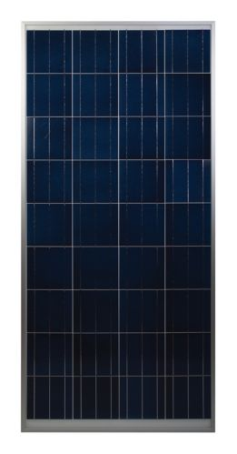 Coleman 150W 12V Multi-Purpose Crystalline Solar Panel