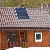 Coleman 100W 12V Crystalline Solar Panel | Coleman | Canadian Tire