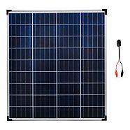 NOMA 75W Crystalline Solar Panel