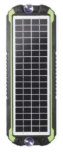 NOMA 5W Solar Battery Trickle Charger Product image