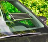 NOMA 5W Solar Battery Trickle Charger   NOMAnull