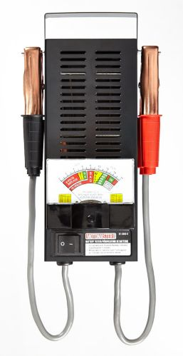 MotoMaster 100A Battery Load Tester