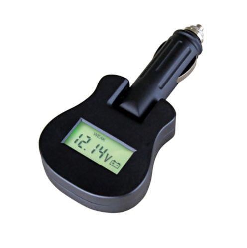 Moniteur de batterie et de charge MotoMaster, 12 V