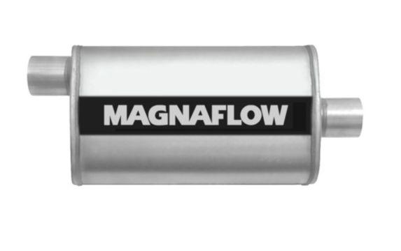 Silencieux Magnaflow, ovale, 4 x 9 po