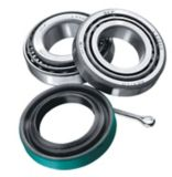 SKF 24 Trailer Seal & Bearing Kit (1-in Axle) | SKFnull