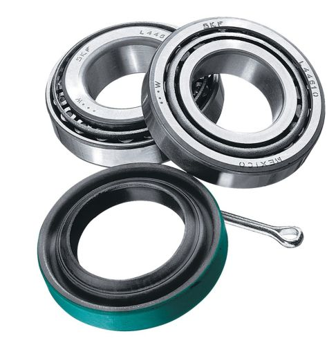 SKF 24 Trailer Seal & Bearing Kit (1-in Axle)
