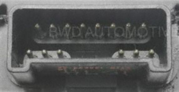 BWD Remanufactured ABS Module