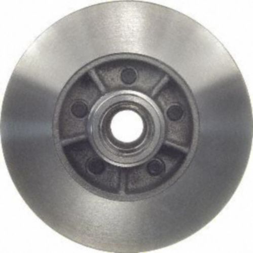 ProseriesOE Plus SpecBrake Rotor & Hub
