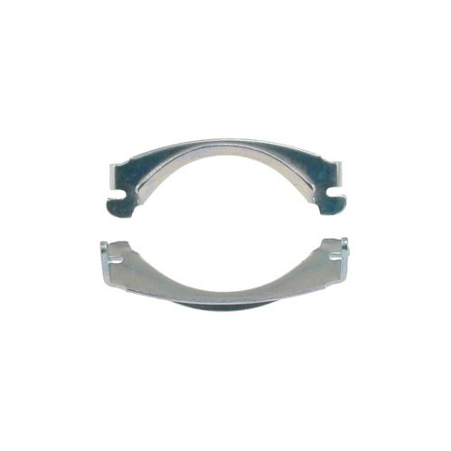 Carlson Adjuster Cable Guide Brake Drum - Front
