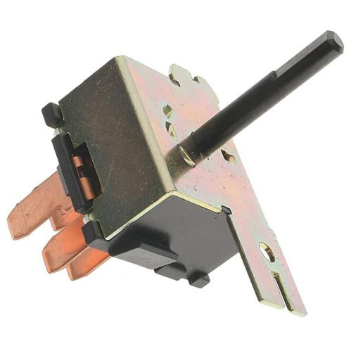 A/C & Heater Selector Switch