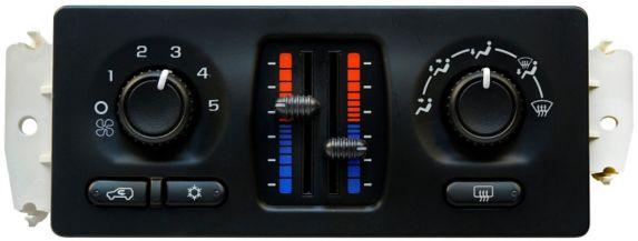 Dorman 599-001 HVAC Control Module