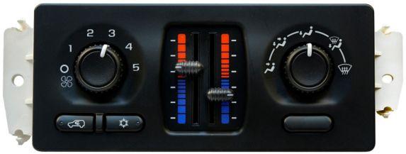 Module de commande Dorman 599-003 pour système CVC