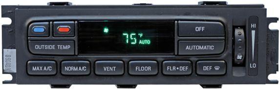 Dorman 599-030 HVAC Control Module