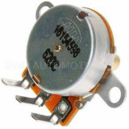 BWD Heater Switch