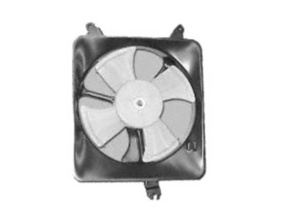VDO Condenser Fan Assembly