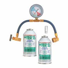 Red Tek A C Refrigerant Recharge Kit