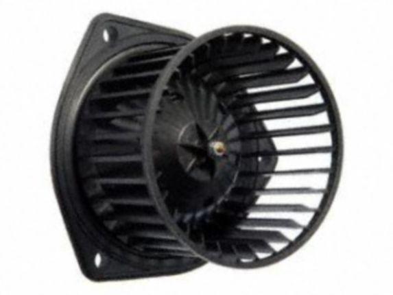 Continental Blower Motor