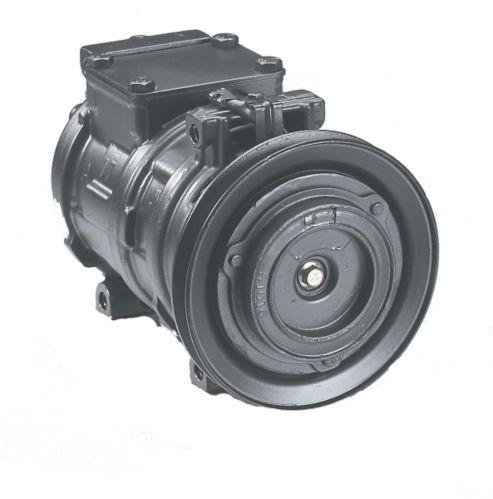 Blue Streak Remanufactured A/C Compressor