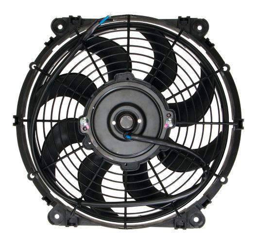 Ventilateur de radiateur électrique Hayden