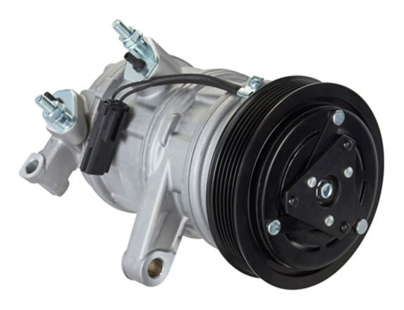 Spectra New A/C Compressor