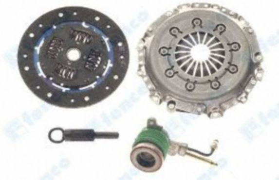 Perfection New OE Clutch Kit