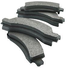 Pro Series OE Brake Pads, Ceramic