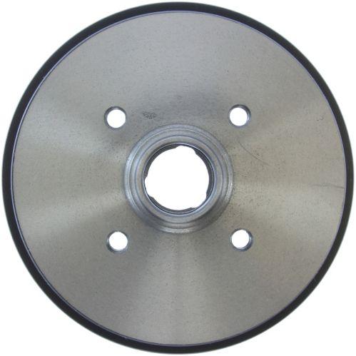 Tambour de frein Certified