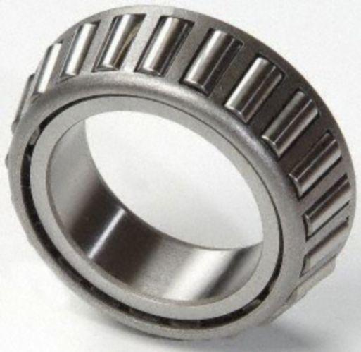 Certified Wheel Bearing & Hub Assembly