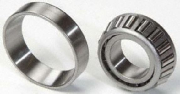 National Taper Bearing Cone/Cup Set