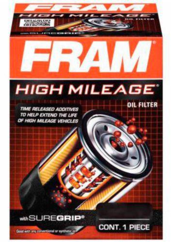 FRAM High Mileage Oil Filter