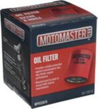 MotoMaster Oil Filter | MotoMaster | Canadian Tire