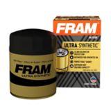 Filtre à huile synthétique FRAM Ultra | FRAMnull