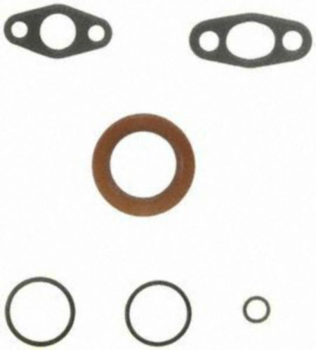 Fel-Pro Crankshaft Seal Set, Front
