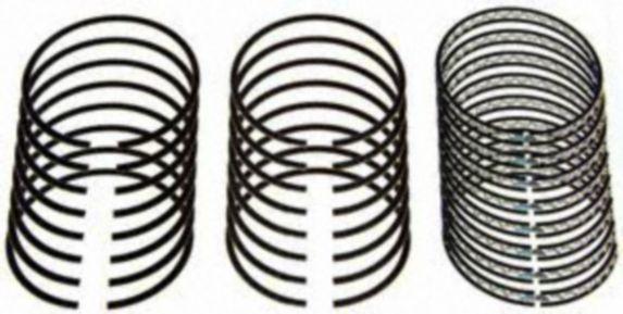Sealed Power Piston Ring Set