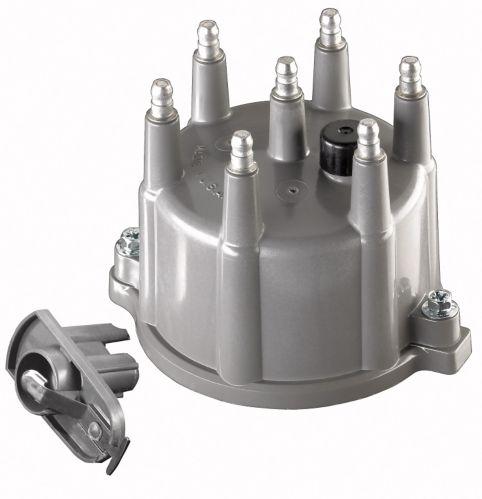 Champion Distributor Cap & Rotor Kit