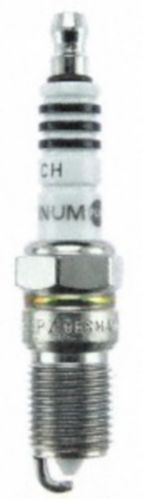 Bosch Platinum Plus Spark Plug, 2-pk.