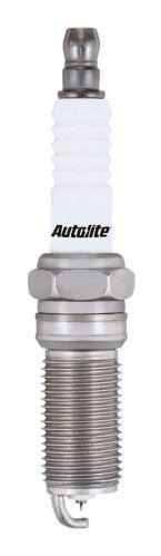 Autolite Iridium Spark Plug, 1-pk
