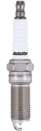 Autolite Iridium Spark Plug, 2-pk