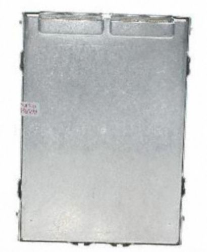 Unité de commande du moteur (ECU) BWD
