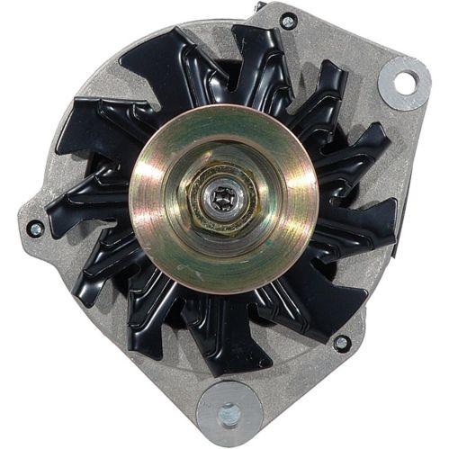 Remy Platinum 100% New Alternator