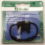 Littelfuse ATO In-Line Fuseholder | Littelfuse | Canadian Tire