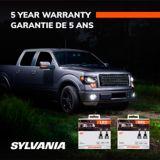 H7 Sylvania ZEVO® LED Headlight Bulbs, 2-pk | Sylvanianull
