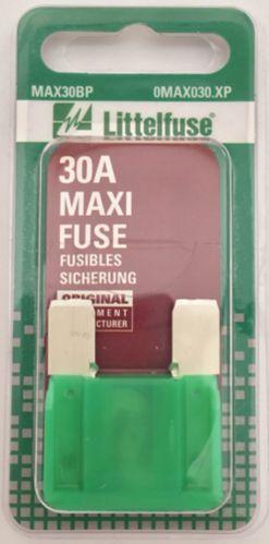 Littelfuse Automotive Maxi Fuse