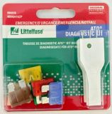 Littelfuse Emergency ATO Diagnostic Kit, 7-pc | Littelfuse | Canadian Tire