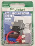 Porte-fusibles Littelfuse Add-a-Circuit, ATO | Littelfuse | Canadian Tire
