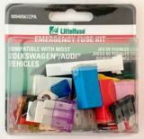 Fusibles d'urgence FEO Littelfuse, Volkswagen/Audi | Littelfuse | Canadian Tire